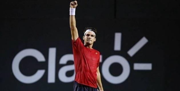 Выигравшему первый титул ATP в 2020 году теннисисту грозит до года тюрьмы за нарушение карантина