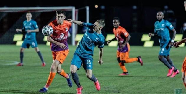 Казахстанский телеканал приобрел права на показ матчей чемпионата Беларуси