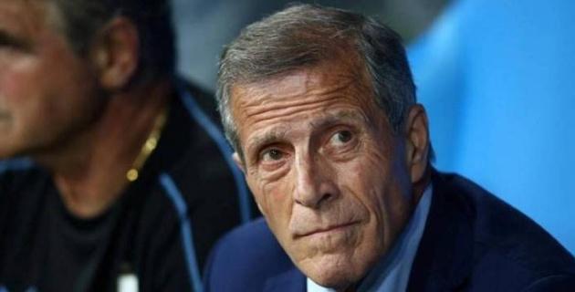 Главный тренер сборной Уругвая лишился работы из-за коронавируса