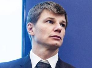 Чтобы отыграть восемь туров, полтора месяца должно хватить - Аршавин о паузе в РПЛ