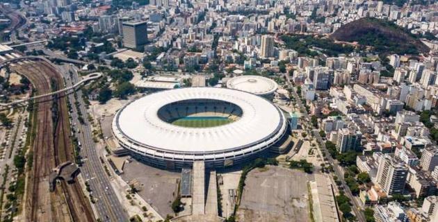Объекты Олимпийских игр в Рио и Лозанне будут использоваться для борьбы с коронавирусом