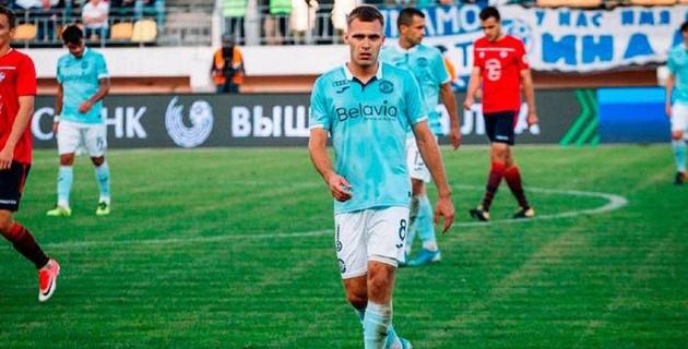Изменилась стоимость у отказавшегося играть за сборную Казахстана футболиста