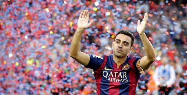 """Хави захотел вернуться в """"Барселону"""" и подыскал игроков для усиления"""