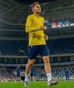 Установлена новая цена на футболиста сборной Казахстана из бельгийского клуба