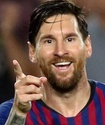 Месси назвал 15 будущих звезд футбола