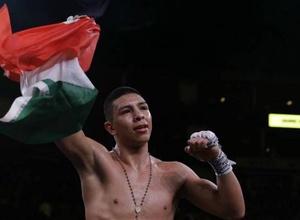 Прижмет к канатам? Справится ли Ислам с восходящей звездой мексиканского бокса