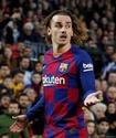 """""""Барселона"""" решила использовать Гризманна в сделке по трансферу Неймара"""