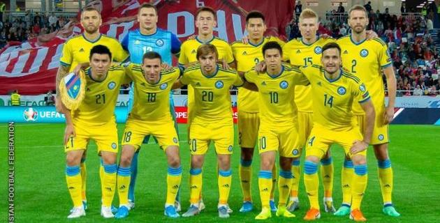 В КФФ сделали заявление по отмененным из-за коронавируса матчам сборной Казахстана