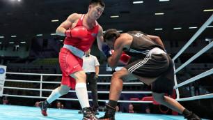 Чемпион мира и пять конкурентов. Как будет выглядеть тяжелый вес на Олимпиаде-2024