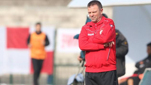 Лучший тренер КПЛ-2019 рассказал о своем возвращении в европейский клуб