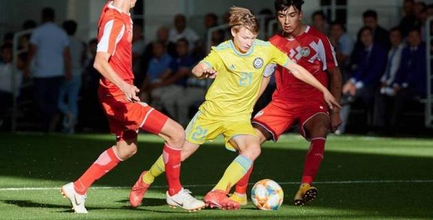 Итальянский тренер рассказал об интересе к капитану сборной Казахстана по футболу