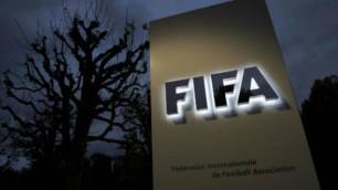 ФИФА увеличила возрастной ценз футболистов для участия в Олимпийских играх