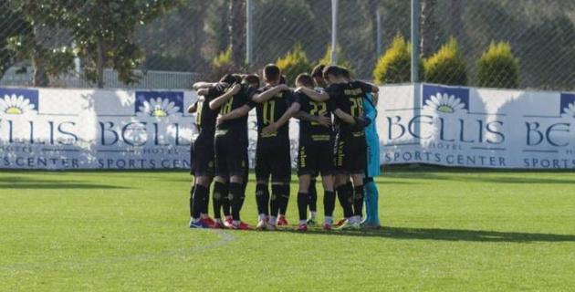 Отказавшийся от сборной Казахстана футболист впервые попал в стартовый состав зарубежного клуба
