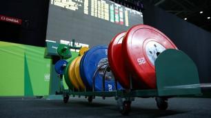 IWF запретила тяжелоатлетам из двух стран участвовать в Олимпиаде в Токио