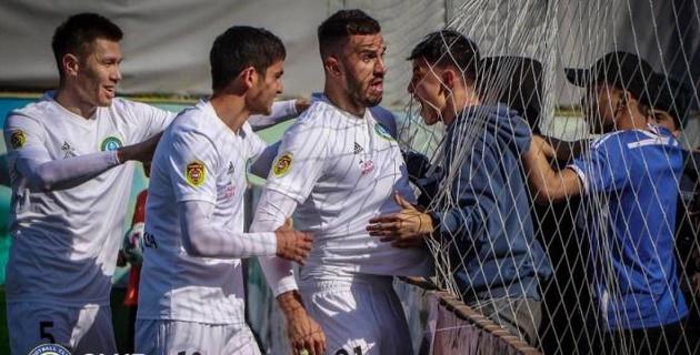 """УЕФА объявил окончательный вердикт по делу об отстранении """"Ордабасы"""" от Лиги Европы"""