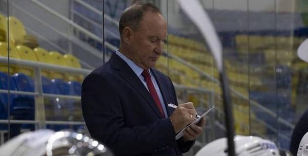 Казахстанский клуб расстался с российским тренером