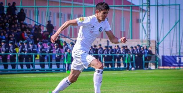 """Футболист """"Ордабасы"""" рассказал о жизни на базе во время карантина"""