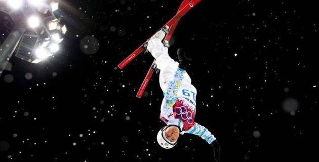 Участница Олимпиады-2018 из Казахстана запустила челлендж благодарности из-за коронавируса