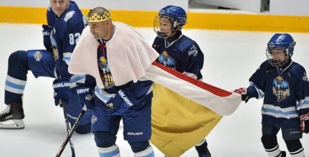 """Возвращение короля. Кто может побить рекорд """"Барыса"""" в КХЛ"""