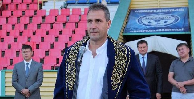 """Этот цирк я не забуду до конца жизни - Димитров об уходе из """"Иртыша"""" и суде за 1,2 миллиона евро"""
