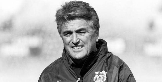 """Умер бывший главный тренер """"Реала"""", """"Барселоны"""" и """"Атлетико"""""""