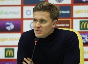 """""""Кайрат"""" не затерялся бы во второй Бундеслиге"""". Шпилевский - о казахстанском футболе и сокращении бюджета"""