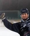 Казахстанец стал лучшим игроком чемпионата Норвегии по бенди