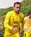 Украинский футболист провалил просмотр и посоветовал казахстанскому клубу купить Месси