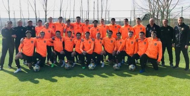 Казахстанский футбольный клуб опубликовал заявку на новый сезон