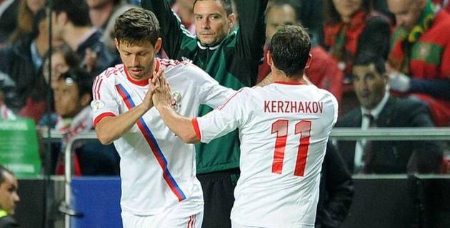 Звезды российского футбола рассказали историю про сборную Казахстана