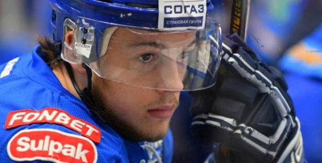 Два хоккеиста молодежной сборной Казахстана остались без драфта НХЛ