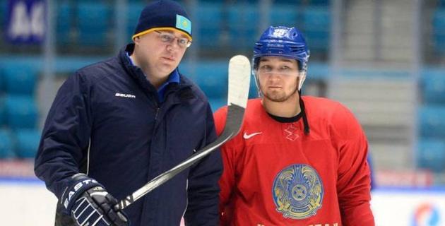 """Третий заход в """"Барыс""""? Андрей Назаров сделал заявление о возобновлении тренерской карьеры"""