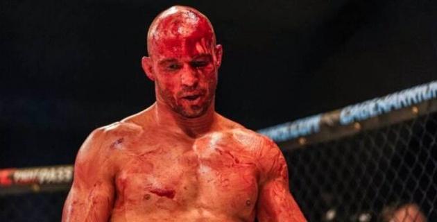 """""""Люблю, когда обречен на неудачу"""". Несостоявшийся соперник Рахмонова по бою в UFC - о поединке во время пандемии COVID-19"""