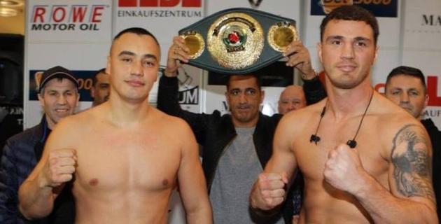 Казахстанский супертяжеловес с 12 нокаутами может получить титульный бой в Германии