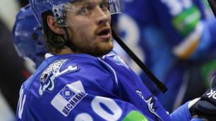 Задай вопрос звезде казахстанского хоккея Николаю Антропову!