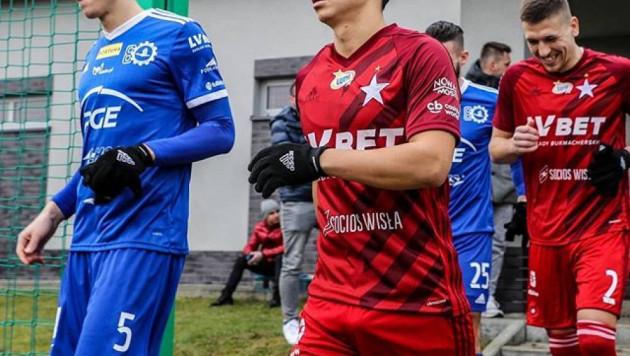 Бывший клуб Жукова не получил лицензию в Бельгии и вылетел в любительскую лигу