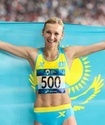 Тренировка с олимпийской чемпионкой Ольгой Рыпаковой. Эффективные советы для занятий спортом дома