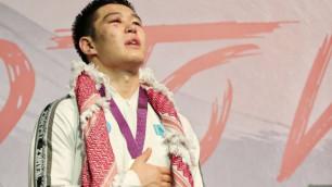 Сегодня последний день в выборе Лучшего спортсмена Казахстана в марте