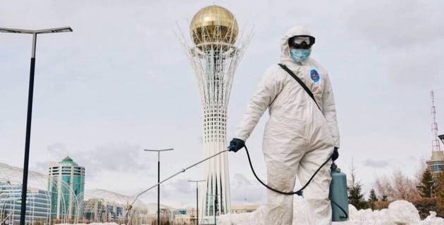 В Казахстане продлили режим чрезвычайного положения. Как это скажется на спорте?