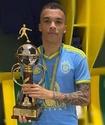 """Футболист """"Астаны"""" одержал вторую победу перед встречей с игроком """"Кайрата"""" на турнире по FIFA"""