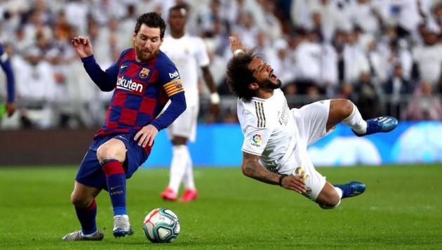 """""""Реал"""" и """"Барселона"""" потеряют по 18 миллионов евро из-за отмены Международного кубка чемпионов"""