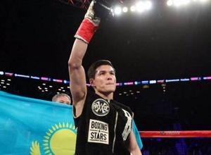 Елеусинов анонсировал проведение боя против экс-чемпиона мира после окончания пандемии коронавируса