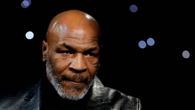 Майк Тайсон назвал лучшего боксера в истории
