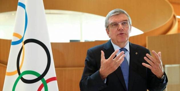 Глава МОК рассказал о многомиллионных убытках из-за переноса Олимпиады-2020