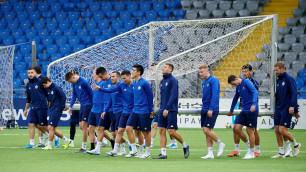 Кто может побить рекорд по голам за сборную Казахстана по футболу