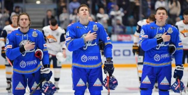 """Ставка на казахстанцев? Как будет выглядеть новый """"Барыс"""" в КХЛ"""