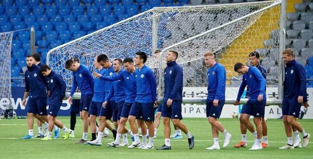Сборная Казахстана уже не сыграет в 2020 году? В ФИФА сделали заявление