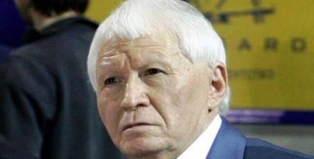 Ушел из жизни известный спортивный функционер Казахстана Бекет Махмутов
