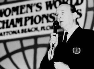 Скончался бывший президент Международной федерации тяжелой атлетики