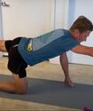 Тренировка от олимпийского чемпиона Александра Винокурова. Эффективные советы для занятий спортом дома